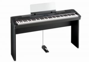 Roland fp 7: pian digital