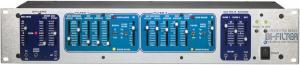 Electro Harmonix Bi-Filter - Rackmount Dual Analog Filter Proces