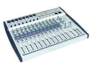 OMNITRONIC RS-1622 Recording mixer