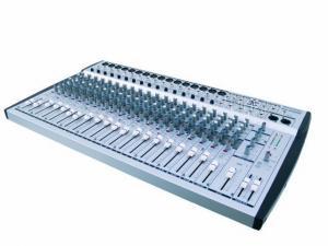 OMNITRONIC RS-2422 Recording mixer