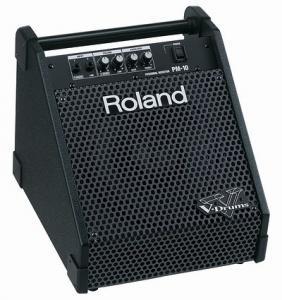 Roland PM-10: Monitor de tobe