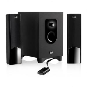 Hercules XPS 2.1 20 Gloss - Sistem audio 2.1