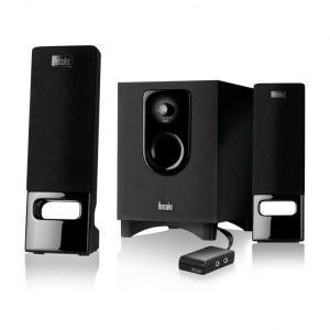 Hercules XPS 2.1 35 - Sistem audio 2.1