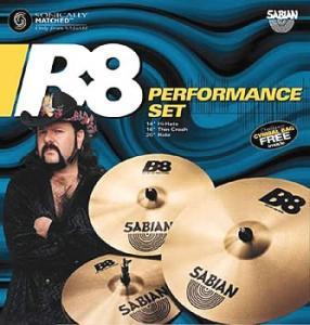 B8 performance set