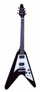 Dimavery - Chitara electrica FV-520 , black