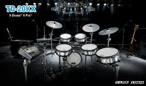 Roland TD-20KX V-Pro series