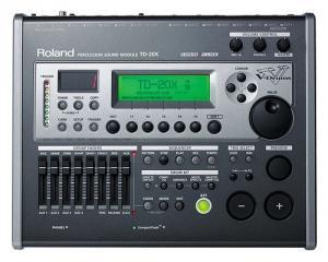 Roland TD-20X modul de tobe