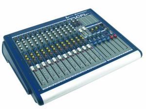 OMNITRONIC CFL-1242 Live mixer