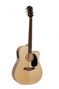Eagletone dg1ce chitara electro acustica