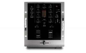 Mixer audio dj