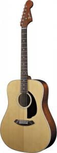 Fender sonoran s chitara acustica