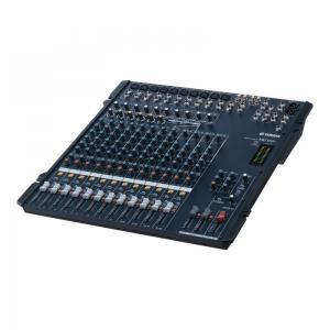 Yamaha mg166c mixer audio 8mono/4stereo