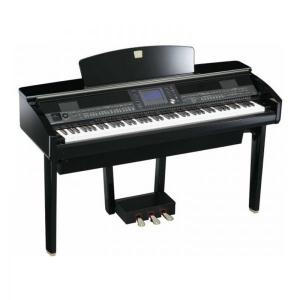 Yamaha cvp405pe clavinova pian digital
