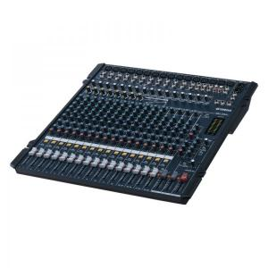 Yamaha mg206c mixer audio 12mono/4stereo