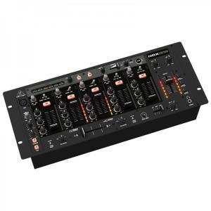 Behringer NOX1010 - Mixer DJ 5 canale