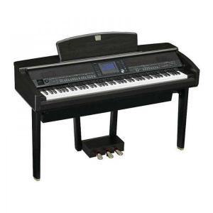 Yamaha cvp405 clavinova pian digital