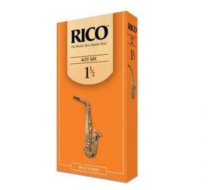 Ancii saxofon alto rico 3.5
