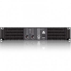Master audio hd 2000 amplificator