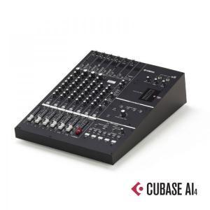 Mixer audio de studio