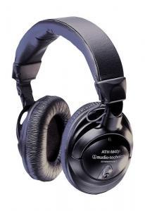 Audio technica ath m40fs