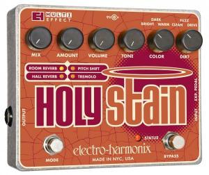 Electro Harmonix Holy Stain - Multi effect