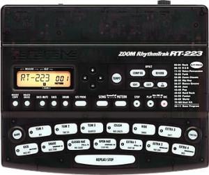 Zoom RT-223