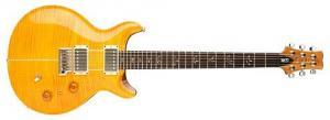Prs chitara electrica santana