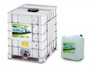 Transport adblue