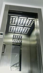 ASCENSOARE  RT1-Evolution Romless Elevators