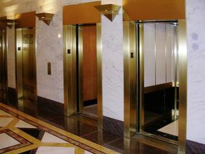 Modernizari ascensoare