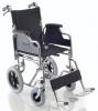 Mcb510 - fotoliu rulant pliabil cu actionare manuala,