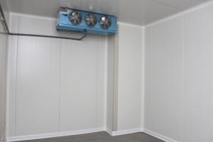 Servicii instalatii frigorifice industriale