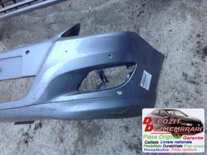 Bara protectie fata Model Facelift Argintie Loc Senzori opel zafira (a05)