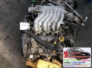 Motor benzina v2