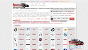 Calandru 1.9 TDI An Fabr 1998 Metalic seat toledo i (1l)
