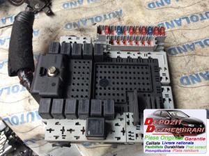 Tablou sigurante 2.4 TDI-103 KW volvo s80 (ts,xy)
