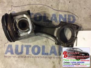 Piston 2.5 D iveco daily ii