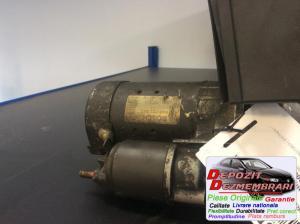 Electromotor 2.8 Diesel iveco daily ii