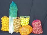 Saci legume fructe