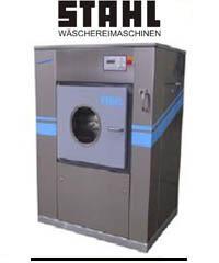 Masini spalat rufe industriale