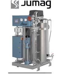 Generator aburi