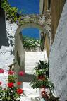 Paste in grecia