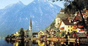 Sejur 1 mai austria
