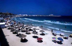 Tunisia 2008