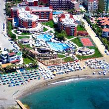 Oferta ANTALYA-Turcia
