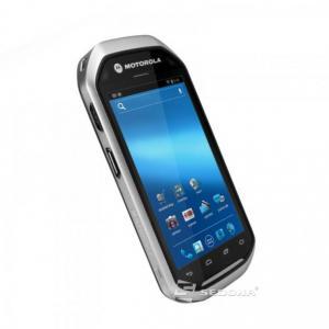 Terminal mobil cu cititor coduri 2D Zebra Motorola MC40 - Android (Tip cititor - carduri magnetice)