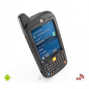 Terminal mobil cu cititor coduri 2D Zebra Motorola MC67 - Windows sau Android (Tip cititor - 2D Area Imager)