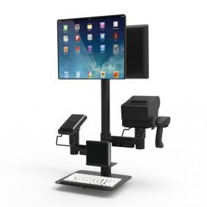 Stand Maken cu brat pentru tablet rotativ, negru