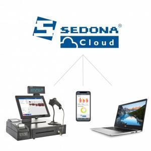 Program de vanzare si gestiune Sedona Cloud - 1 an (Tip licenta 1 an per magazin - Vanzare)