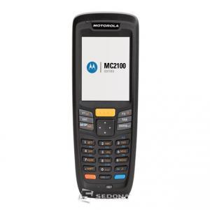 Terminal mobil cu cititor coduri Zebra Motorola MC2180 – Windows (Tastatura - Numerica)